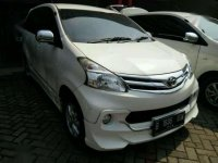 Toyota  Avanza G Luxury AT 2014