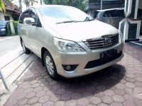 Toyota Innova Tahun 2013 G