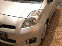 Toyota Yaris S-Matic 2012