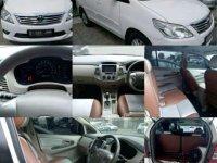 Toyota KIjang  Innova G Tahun 2013