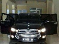 Toyota Innova Automatic Tahun 2017 Type V