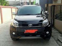 Toyota Rush 1.5 TRD Sportivo 2016