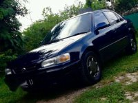 All New Toyota  Corolla Th 1996