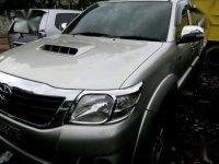 Jual Toyota Hilux G Tahun 2012