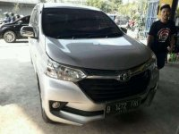 Toyota Avanza 1.3G M/T 2015