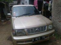 Toyota Kijang LX 2001 MPV