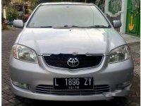 Toyota Vios G 2003 Sedan