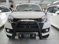 Toyota Rush 1.5G M/T 2015