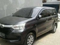All New Toyota Grand Avanza E 2016