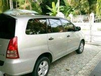 Toyota Innova  G 2008