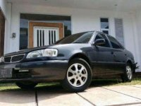 Jual cepat Toyota Corolla 2000 all new mint condition