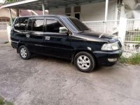 Toyota Kijang Kapsul Lgx Tahun 2000