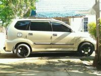 Jual mobil Toyota Avanza 1.3 G 2004 kondisi terawat