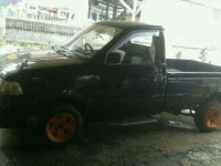 Toyota Kijang Pick-Up 1997