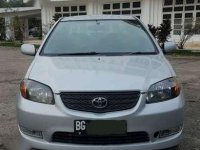 Toyota Vios G 2004 Manual Bukan EX Taxi Macan Full Sound