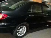 Jual Toyota Corolla Altis G Manual 2005
