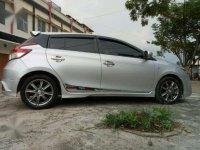 Toyota Yaris  TRD Sportivo Heykers 2016