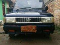Dijual Toyota Kijang PU 1996