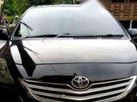 Toyota Vios G 2012