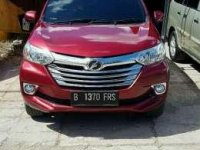 Toyota Avanza Grand New Up G 2016