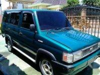Toyota Kijang Manual Tahun 1996