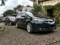 Toyota Wish Sport Package 2010