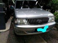 Jual Toyota Kijang LGX Tahun.2004