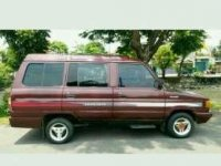 Toyota Kijang Tahun 1990