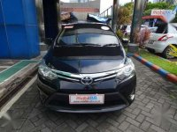 Toyota Vios G All New 1.5 AT 2014
