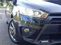 Dijual cepat Toyota Yaris TRD,S Limited ,MT,km 10.000