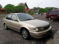 All New Toyota  Corolla SEG 1.8 AT Tahun 1999
