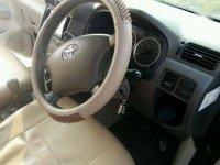 Dijual Toyota Avanza 2009