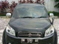 Dijual Toyota Rush Tipe S Automatic 2009/2010
