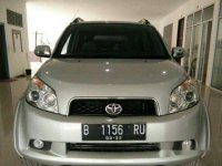 2008 Toyota Rush A/T