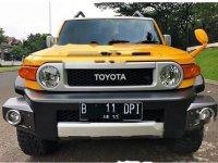 Jual mobil Toyota FJ Cruiser 2012 DKI Jakarta