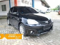 Jual Toyota Etios G 1.2 Tahunl 2013