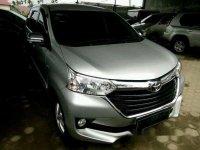 2016 Toyota Avanza G