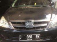 Bismillah! Dijual Mobil Toyota Kijang Innova