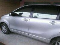 Toyota Avanza Tahun 2014 Type G