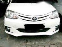 Toyota Etios Valco 2013