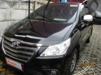 Toyota Innova G Automatic 2015 KM 32ribu Pajak Akhir Tahun!