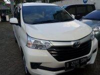 Toyota Avanza MT 2016