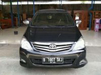 Toyota Innova Automatic Tahun 2010