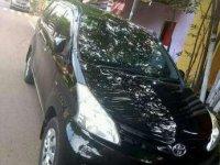 Jual Toyota Avanza E 2012