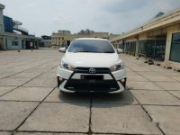 Toyota Yaris S Trd 2017