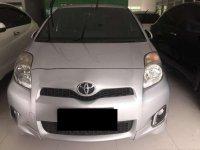 Toyota Yaris Automatic Tahun 2012 Type S