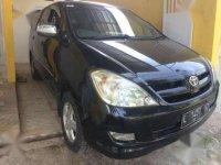 Dijual Toyota Kijang Innova G  Tahun 2005