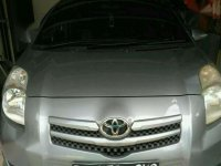 Toyota Yaris Automatic Tahun 2009 Type S Limited