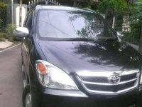 Dijual Toyota Avanza G Tahun 2007 Istimewa