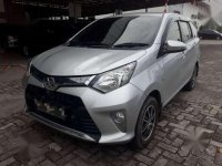 Toyota Calya G 2017 MPV